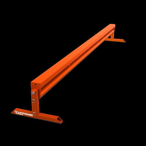 Flip Rail 8ft Flat Orange