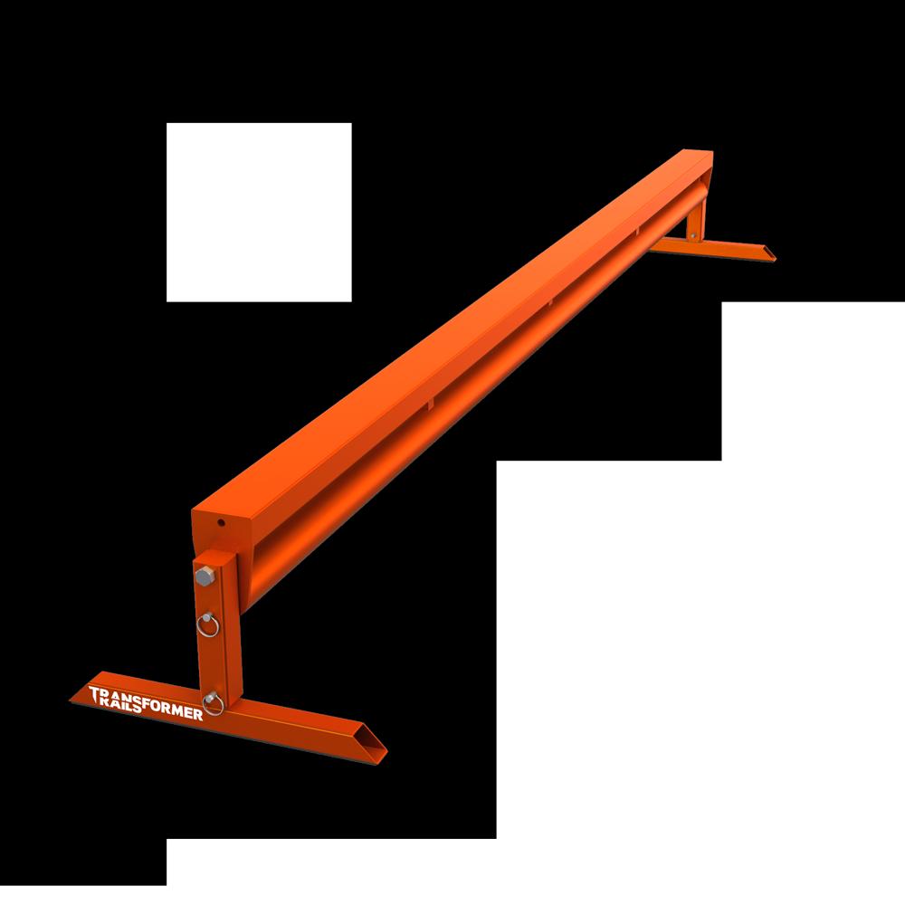 TR-Flip-Rail-8ft-Flat-Orange-O