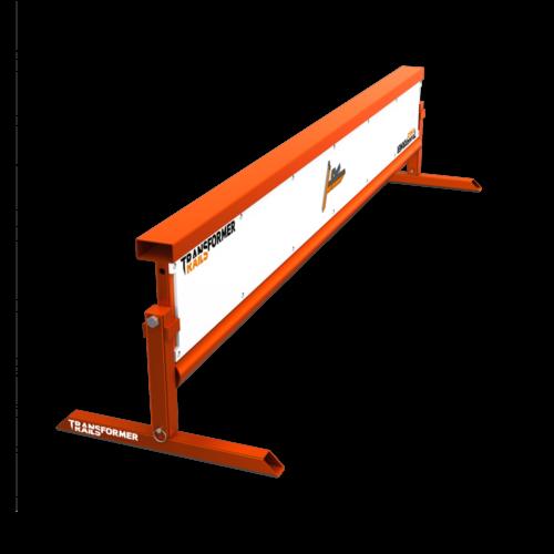 Transformer-Rail-6ft-Flatbar-Orange