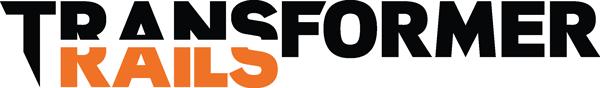 Transformer Rails Logo