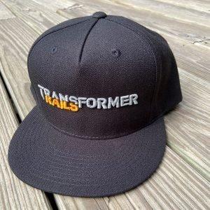 Wordmark Hat